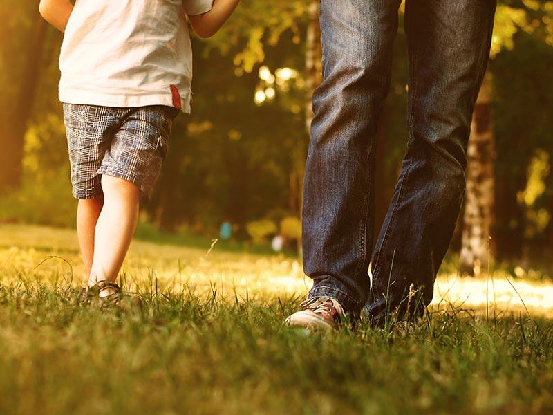 como conseguir que seus filhos façam o que você quer